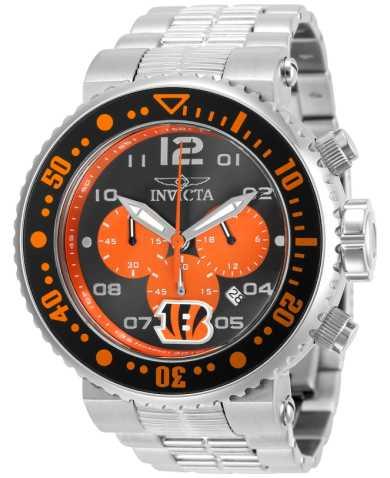 Invicta Men's Quartz Watch IN-30261