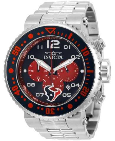 Invicta Men's Quartz Watch IN-30267