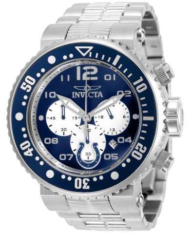Invicta Men's Quartz Watch IN-30268