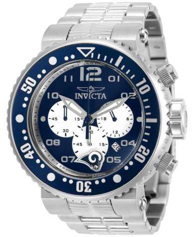 Invicta Men's Quartz Watch IN-30272
