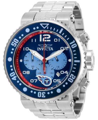 Invicta Men's Quartz Watch IN-30285
