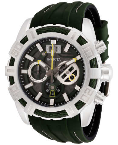 Invicta Men's Quartz Watch IN-30298