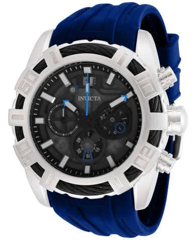 Invicta Men's Quartz Watch IN-30299
