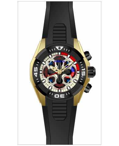 Invicta Men's Quartz Watch IN-30319