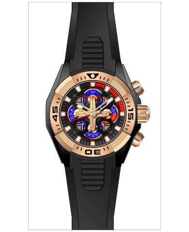Invicta Men's Quartz Watch IN-30320