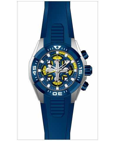 Invicta Men's Quartz Watch IN-30322
