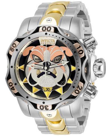 Invicta Men's Quartz Watch IN-30343