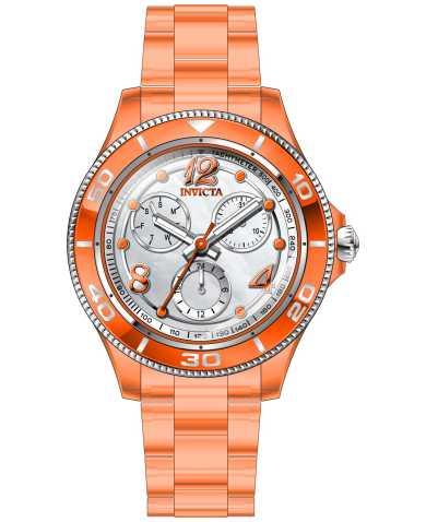 Invicta Women's Quartz Watch IN-30370