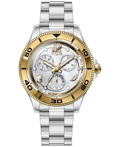 Invicta Women's Quartz Watch IN-30373