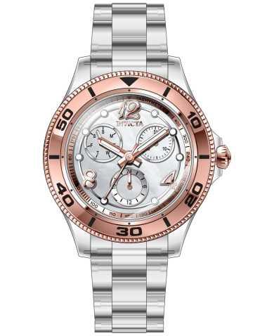 Invicta Women's Quartz Watch IN-30374