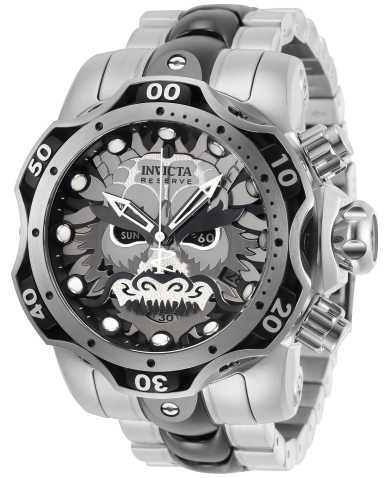 Invicta Men's Quartz Watch IN-30399