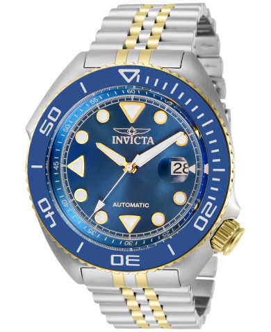 Invicta Men's Automatic Watch IN-30416