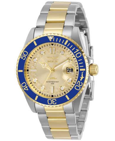 Invicta Women's Quartz Watch IN-30482