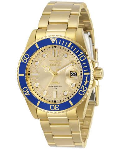 Invicta Women's Quartz Watch IN-30485