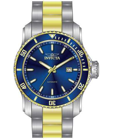 Invicta Men's Automatic Watch IN-30557