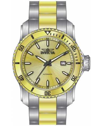 Invicta Men's Automatic Watch IN-30558