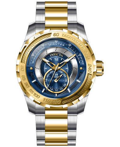Invicta Men's Quartz Watch IN-30570