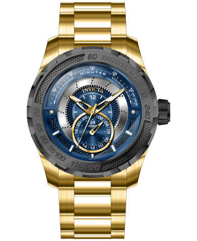 Invicta Men's Quartz Watch IN-30573