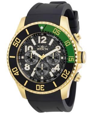 Invicta Men's Quartz Watch IN-30709