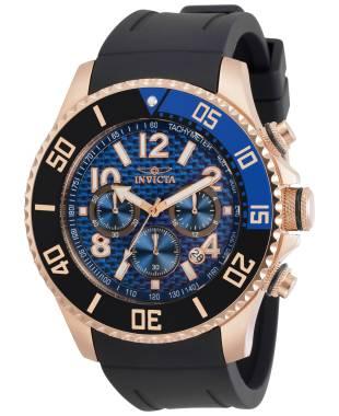Invicta Men's Quartz Watch IN-30710
