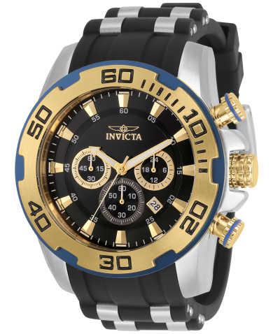 Invicta Men's Quartz Watch IN-30765