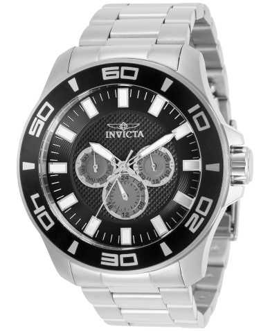 Invicta Men's Quartz Watch IN-30782