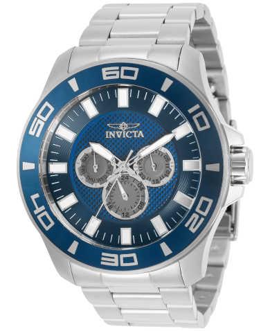 Invicta Men's Quartz Watch IN-30783