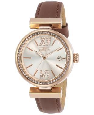Invicta Women's Quartz Watch IN-30822