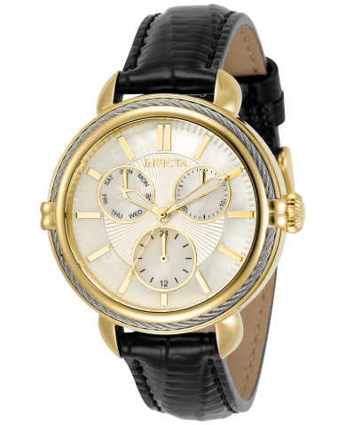 Invicta Women's Quartz Watch IN-30849