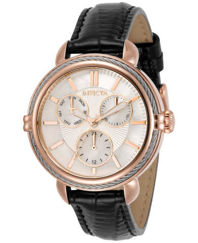 Invicta Women's Quartz Watch IN-30850