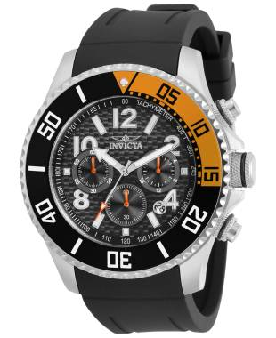 Invicta Men's Quartz Watch IN-30985