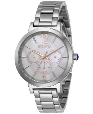 Invicta Women's Quartz Watch IN-31082