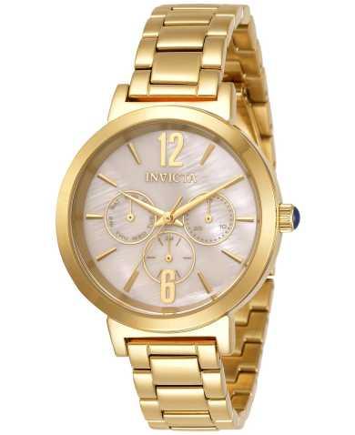 Invicta Women's Quartz Watch IN-31084