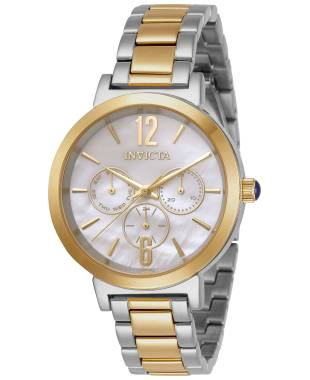 Invicta Women's Quartz Watch IN-31086