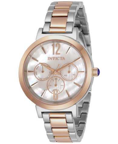 Invicta Women's Quartz Watch IN-31087