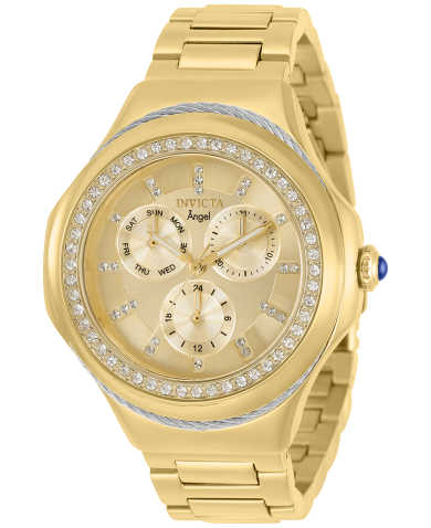 Invicta Women's Quartz Watch IN-31091