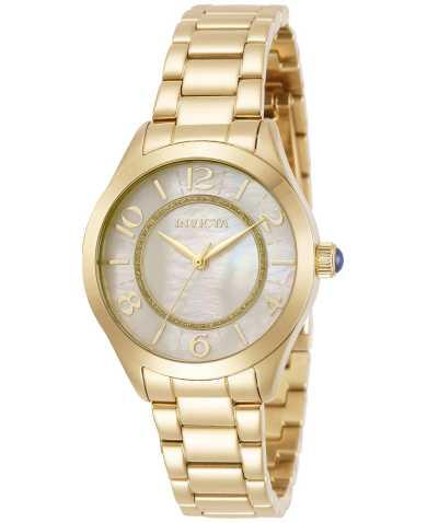 Invicta Women's Quartz Watch IN-31104