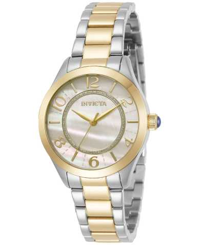 Invicta Women's Quartz Watch IN-31108