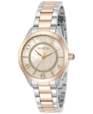 Invicta Women's Quartz Watch IN-31109