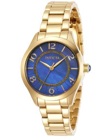 Invicta Women's Quartz Watch IN-31110