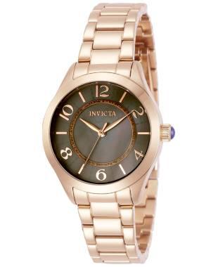 Invicta Women's Quartz Watch IN-31113