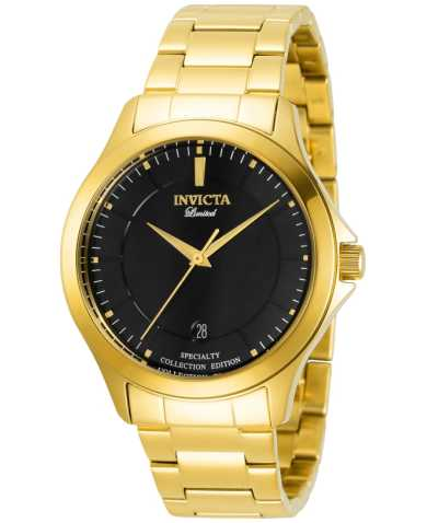 Invicta Men's Quartz Watch IN-31125
