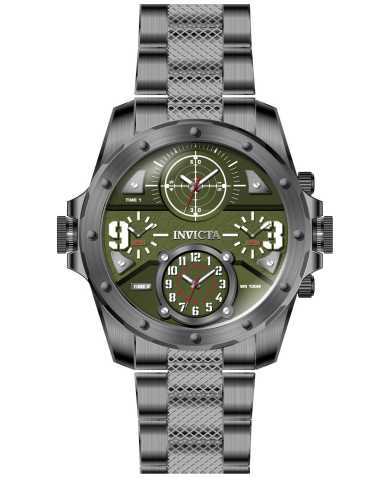 Invicta Men's Quartz Watch IN-31144