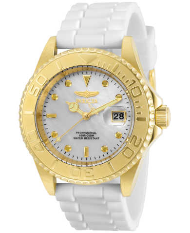 Invicta Men's Quartz Watch IN-31187