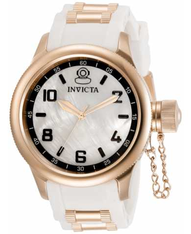 Invicta Women's Quartz Watch IN-31255