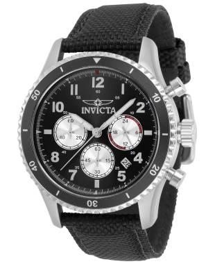 Invicta Men's Quartz Watch IN-31285