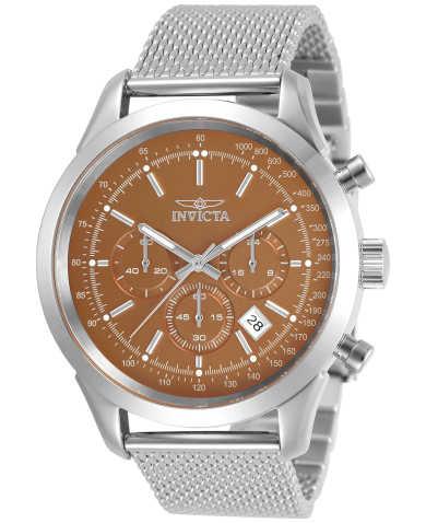 Invicta Men's Quartz Watch IN-31294