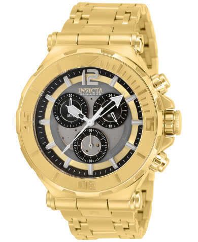 Invicta Men's Quartz Watch IN-31344