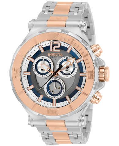 Invicta Men's Quartz Watch IN-31346