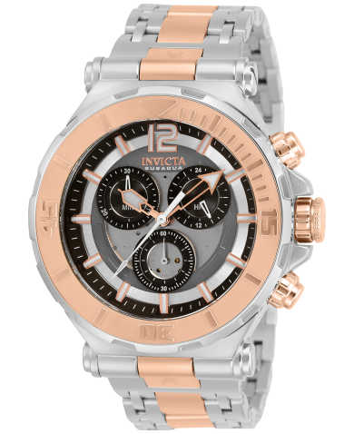 Invicta Men's Quartz Watch IN-31347